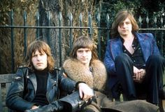 Emerson, Lake and Palmer. Part of the sub-genre of hybrid classical and rock music (see Yes). Each musician was top-notch and they played very well together.