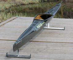 Flyak – Hydrofoil Kayak