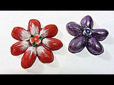 Flores de pistacho. Pistachio flowers. - YouTube