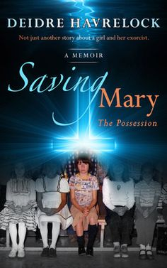 A book review of Saving Mary: The Possession