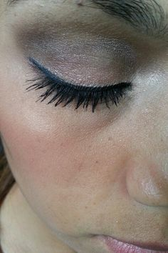 Thanks to influenster for my rimmel london mascara #endless lashes with mascara