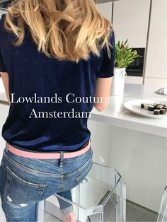 belts from the land below sealevel, handcrafted and designed in Holland