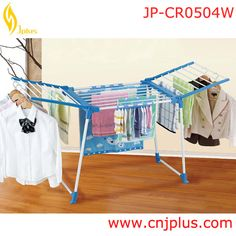 JP-CR0504W Cloth Hanger
