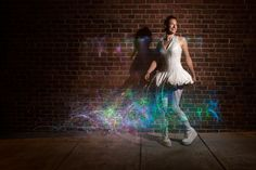 Be the highlight of your next event or party by adding glowing fiber optics to your costume or clothing with this easy to use DIY Fiber Optic Costume Kit!