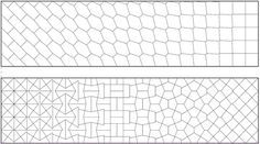 Pattern Deformation (I know this is for Revit/Vasari, but the same concepts and techniques can be applied in Grasshopper...)