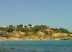 Praia de Santa Eulália - Portugal