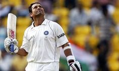 The Wankhede Test match is about a grand farewell to the greatest cricketer India has ever produced. One of the greatest the world has ever seen.