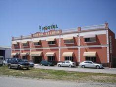 Hostal El Lirio en Bollullos Par del Condado (Huelva).