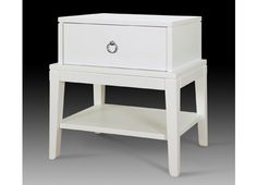 Piedmont 1-Drawer Side Table | Bungalow 5