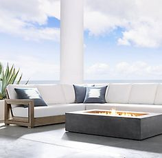 rh outdoor furniture. furniture collections rh rh outdoor l