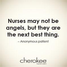 #nurses #angels #inspiration