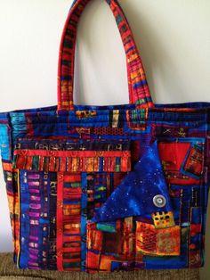 Sherill Kahn Fabric