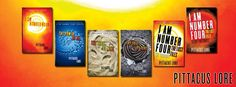 I just started the sci-fi Lorien Legacies series, and really enjoying it. Kids from another planet are sent to Earth when their planet is destroyed. They are being pursued by the aliens who destroyed their planet. As they reach maturity the Loriens begin to discover their legacies, which will help to recover their planet and save ours.