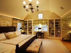 Designed by Melissa Gulley of Melissa Gulley Interior Design