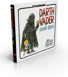 I think this is an awesome idea. Darth Vader and daughter sequel? Oh and then perhaps some prequels too.