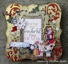 Yuletide Christmas Album