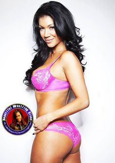 Think, that Rosa mendes sexy naked commit