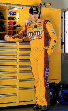 Kyle Busch - NASCAR Sprint Cup Series Preseason Thunder