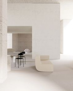 Architectural Digest, Casa Cook, Eames, Minimal Living, Modern Living, Living Spaces, Living Room, Retail Space, Visual Comfort