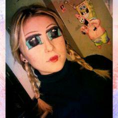 Anima make up