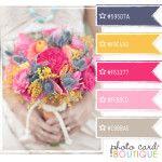 Color Crush Palette · 7.26.2011
