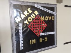 Chess Board Game - Make Your Move