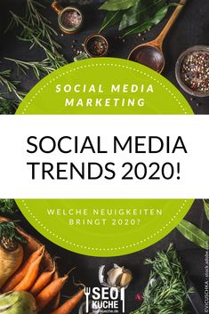 What you need to look out for in social media 2020 as far as trends go Social Media Trends, Social Media Plattformen, Social Media Marketing Business, Mail Marketing, Marketing Digital, Content Marketing, Like Facebook, Facebook Business, Instagram Advertising