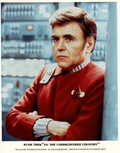 """Signed Walter Koenig -- He portrayed Pavel Chekov in """"Star Trek"""" including movies and Alfred Bester in """"Babylon Star Trek Vi, Star Trek 1966, Star Trek Series, Star Wars, Star Trek Generations, Star Trek Images, Star Trek Characters, Star Trek Beyond, Star Trek Starships"""