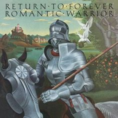 return to forever romantic warrior - Recherche Google