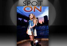 Spot On: Courtney Rau #CourtneyRau #SpotOn