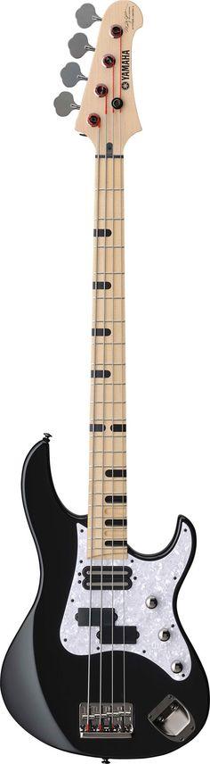 Yamaha Attitude Limited 3 Bass