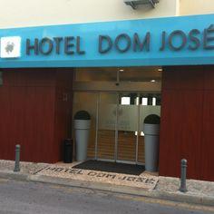 Hotel Dom Jose  Quarteira Portugal
