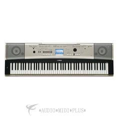 Yahama YPG-535 88-Key Portable Grand Digitel Piano - YPG535-U