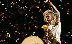 The Flaming Lips to release Stone Roses cover album