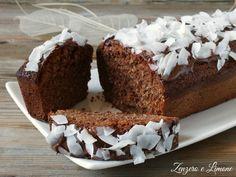Plumcake+cocco+e+crema+di+nocciole