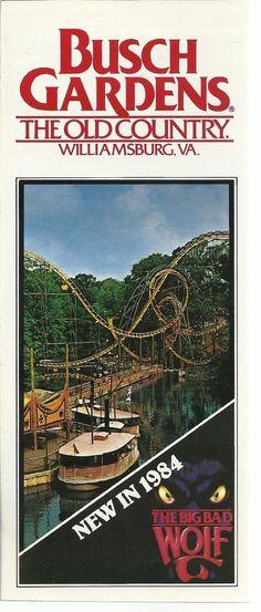 Busch Gardens Water Country Tickets