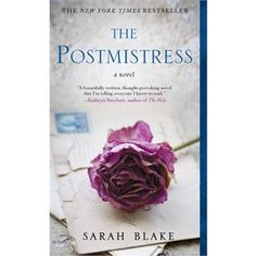 Books like the Help: The Postmistress by Sarah Blake I Love Books, Great Books, Books To Read, My Books, Music Books, My Tumblr, Historical Fiction, Book Lists, Reading Lists