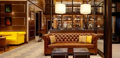 Reserve Archer Hotel New York New York City at Tablet Hotels