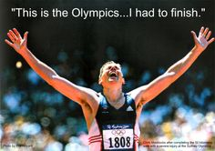 Could you compete in 5 Olympic Games