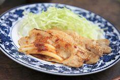 Delicious Umami Packed Japanese Miso Honey Glazed Pork