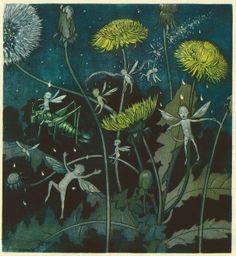 g.petzold illustration - Google keresés Fairy Land, Fairy Tales, Fairy Dust, Wicca, Schreck, Fairy Paintings, Nature Spirits, Vintage Fairies, Magical Creatures