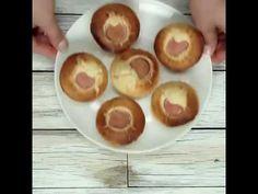 Para beliscar: Pãezinhos com salsicha são perfeitos para o lanche! Veja como fazer - Vix