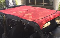 Frustrated with low-quality Jeep products? Read our jeep shade top comparison to find your ideal product. Jeep Jku, Jeep Wrangler Accessories, Sun Shade, Jeeps, Shades, Trucks, Cars, Design, Sun Shadow