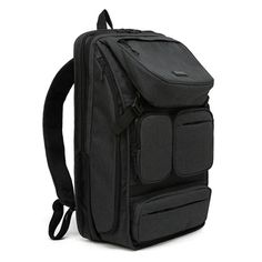 15.6 inch Laptop Backpack Mens Bag for College TOPPU 642 (3)