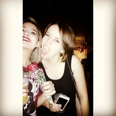 Nem perca seu tempo pedindo que ela não vá aquela festa . Ela vai independente da sua vontade . Ela é dona de si das suas escolhas e vontades . A afronta não é por mal rapaz... Mas receber ordens (ou algo que cê assemelhe a elas) é inaceitável. #sistersister #love #drinks #life #feriaschegando #28dias #top #melhor #rosa #loucuras #open #lobo #leao #natal #praias #mueção #contagemregressiva #taperto #vamosquevamos by kesiacryslaine http://ift.tt/1qCieZp