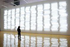 light instalation