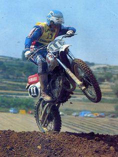Sur Meilleures Les Dirt Nino Tableau Images Pinterest Yamaha 28 Du nRF07R