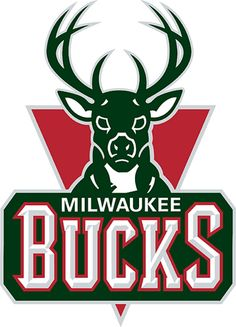 Sports fan gear for the Milwaukee Bucks basketball fan. NBA bedding, game day gear, decals, party supplies, gifts and other collectible sports merchandise at Team Sports. Milwaukee Bucks, Milwaukee Brewers, Martial, Nba Basketball Teams, Sports Teams, Sports Logos, Nhl Logos, Basketball Birthday, Soccer