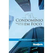Resultado de imagem para livro sobre condominio