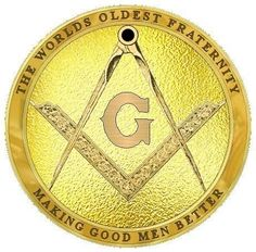 Proud to be a Freemason